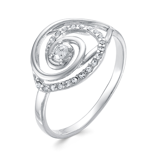 Кольцо бижутерия 2489466Дф бижутерия
