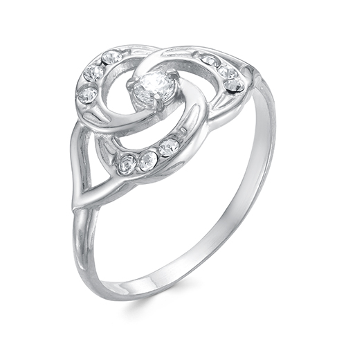 Кольцо бижутерия 2489420Дф бижутерия в подарок