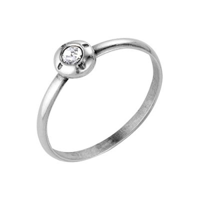 Кольцо бижутерия 2466460ч кольцо бижутерия 2439069с