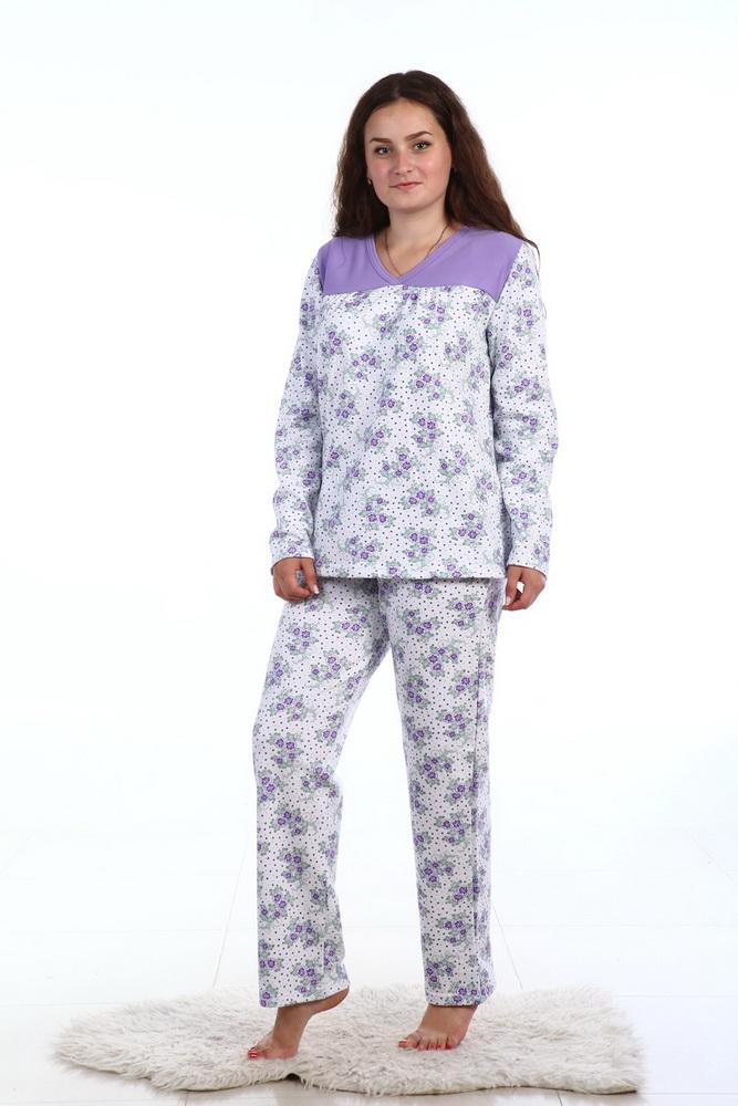 """Пижама женская """"Мэйси"""" от Грандсток"""