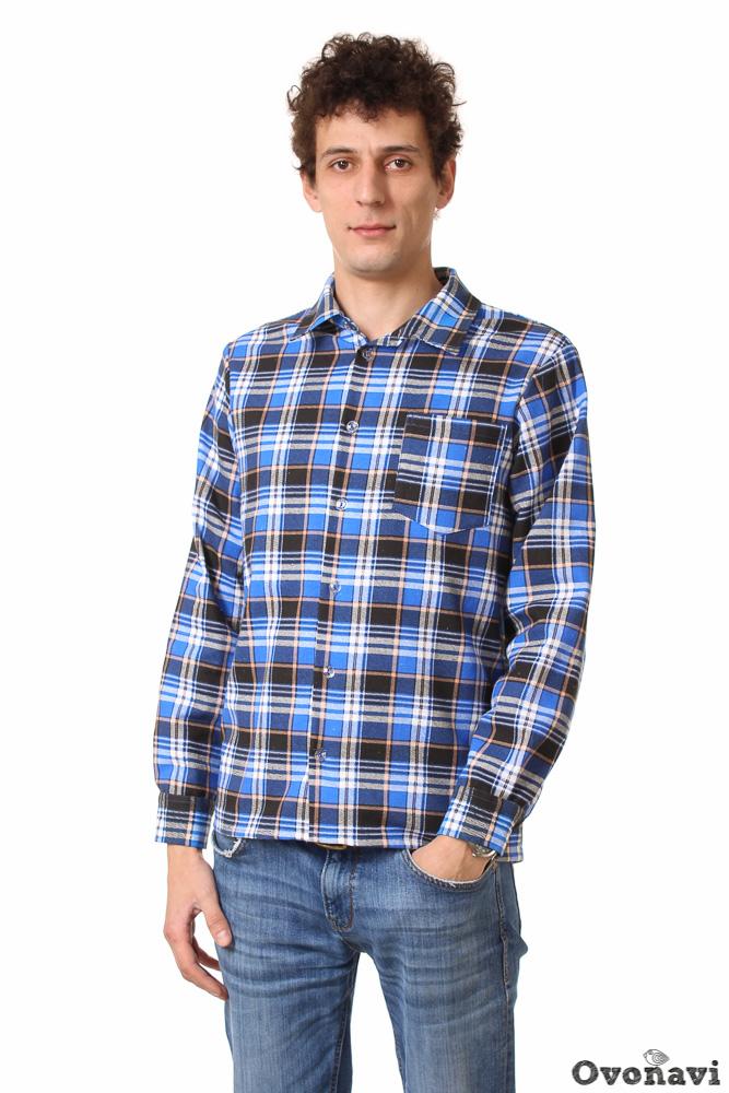 Рубашка Грандсток Демьян от Grandstock