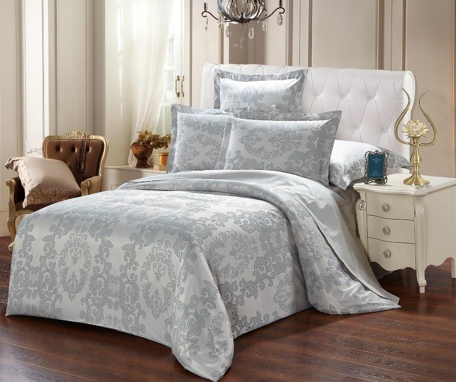 Постельное белье Геркулес (сатин) (2 спальный с Евро простынёй)