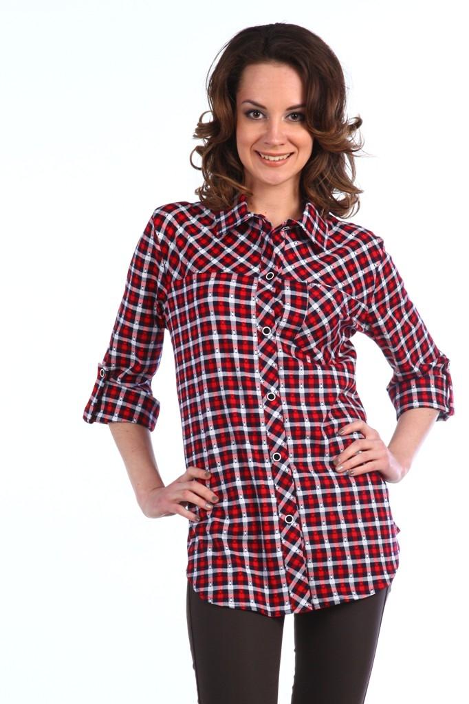 Рубашка женская iv17544