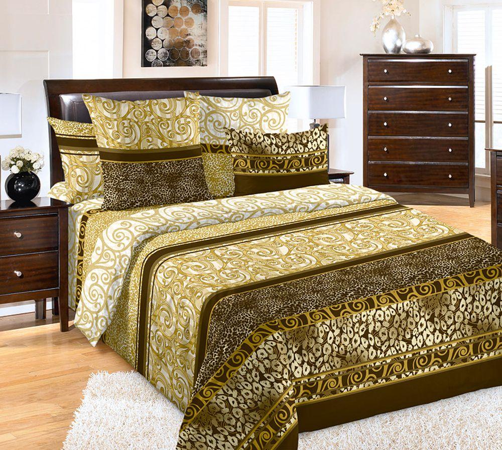 Постельное белье Золото скифов (бязь) (2 спальный) постельное белье примавера постельное белье корнелия 2 спал