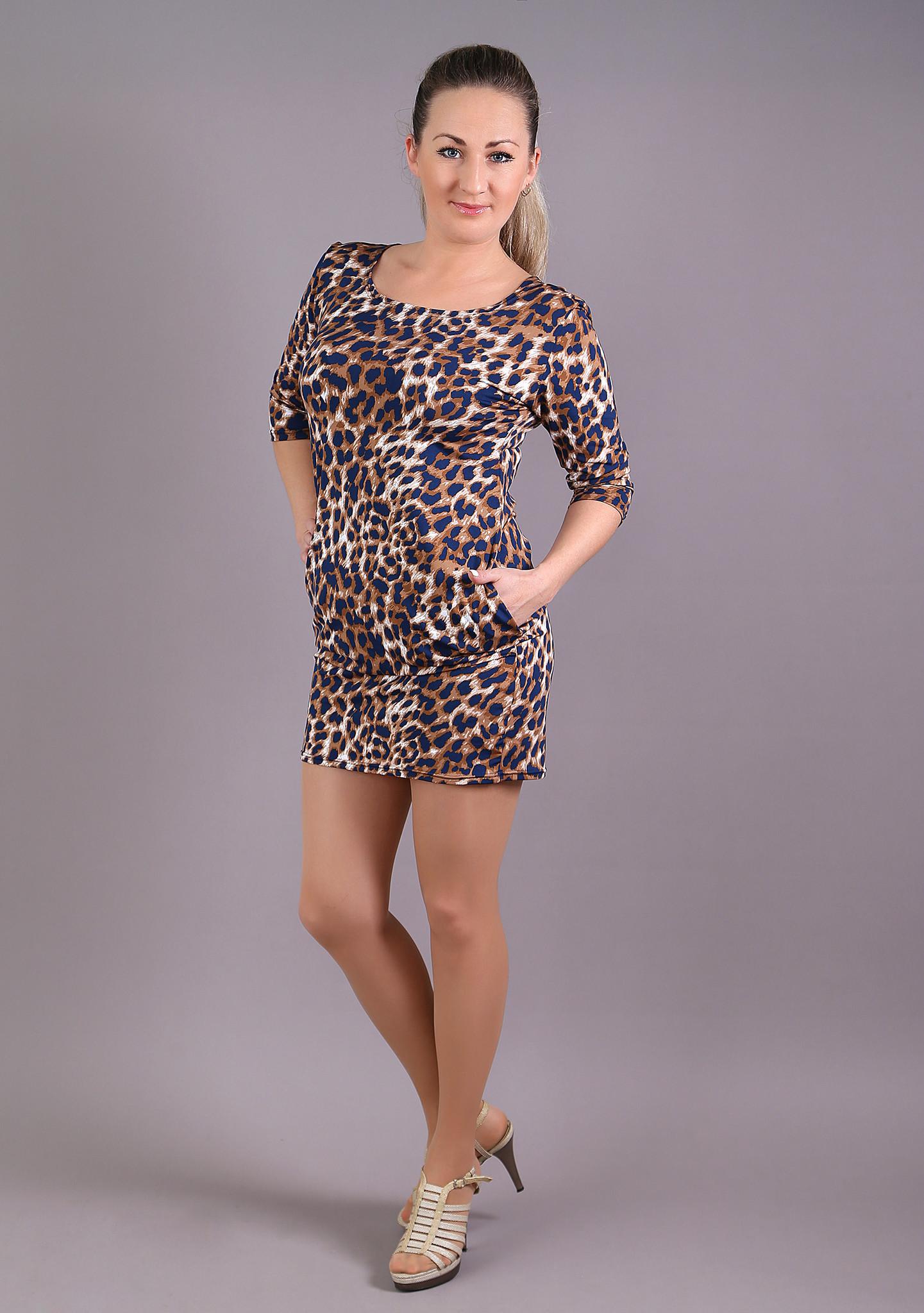 Мини платье Грандсток 15483856 от Grandstock