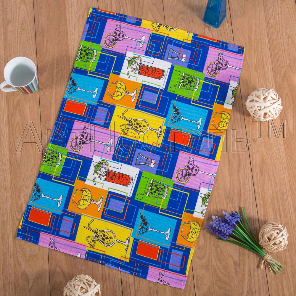 Банное полотенце Грандсток 10555091 от Grandstock