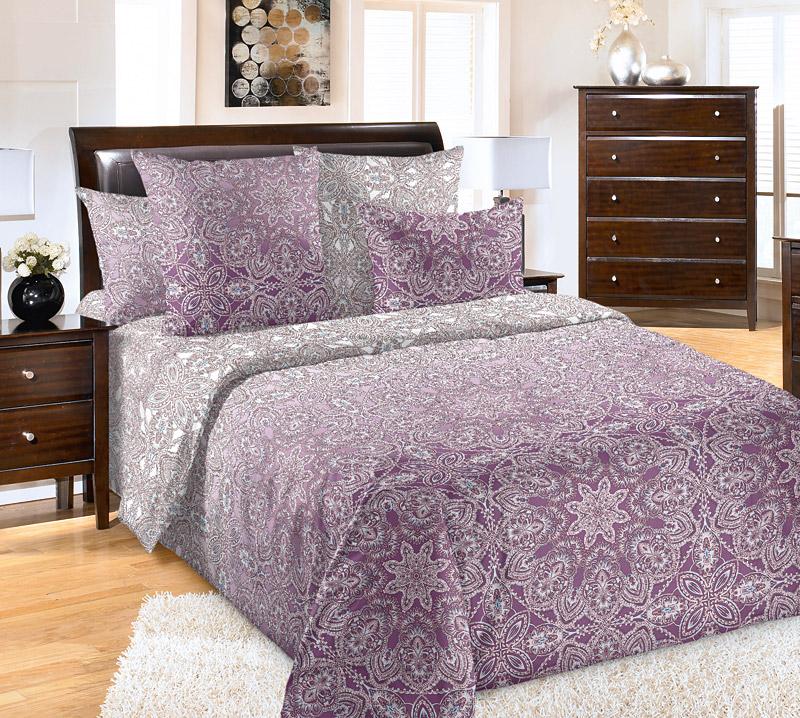 Постельное бельё Созвездие (бязь) (2 спальный) нижнее бельё