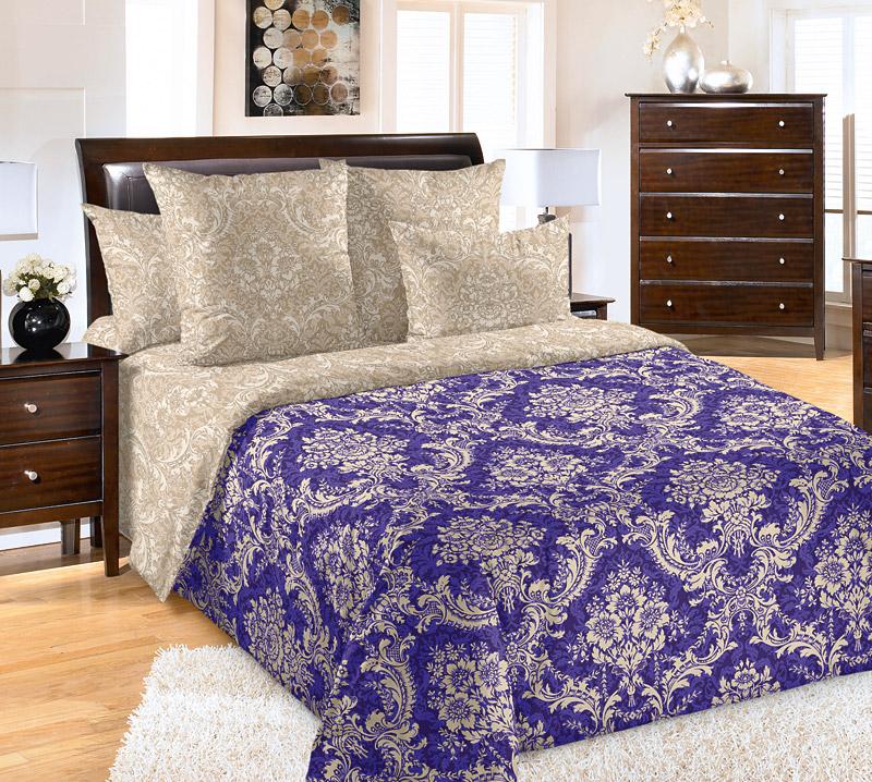 Постельное бельё Мельпомена (бязь) (2 спальный) постельное бельё классик бязь 2 спальный
