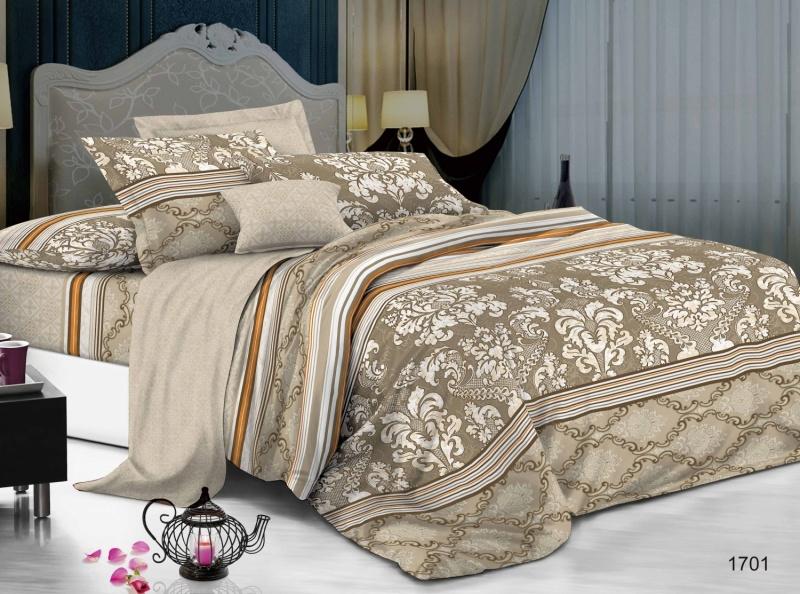 Постельное белье Маранта (поплин) (1,5 спальный)