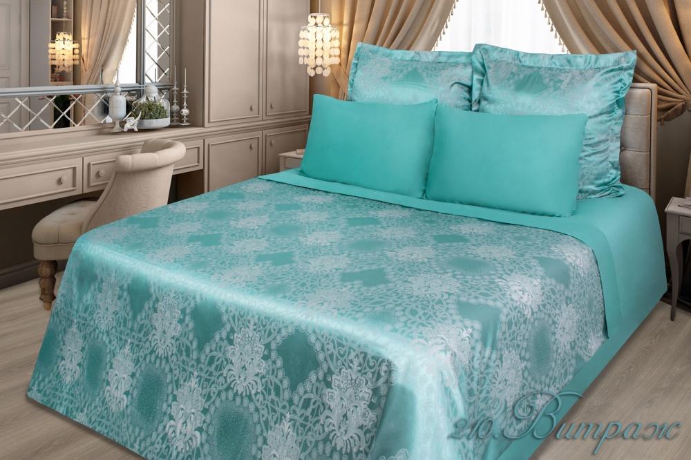 Фото - Постельное белье iv69910 (сатин-жаккард) (2 спальный с Евро простынёй) постельное белье iv69910 сатин жаккард 2 спальный с евро простынёй