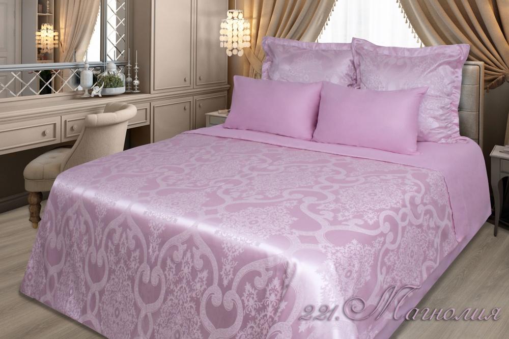 Фото - Постельное белье iv69919 (сатин-жаккард) (2 спальный с Евро простынёй) постельное белье iv69910 сатин жаккард 2 спальный с евро простынёй