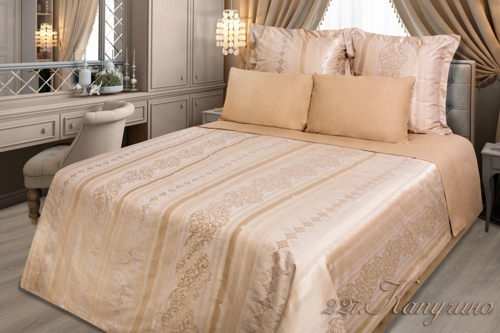 Фото - Постельное белье iv69923 (сатин-жаккард) (1,5 спальный) постельное белье iv69054 сатин 1 5 спальный