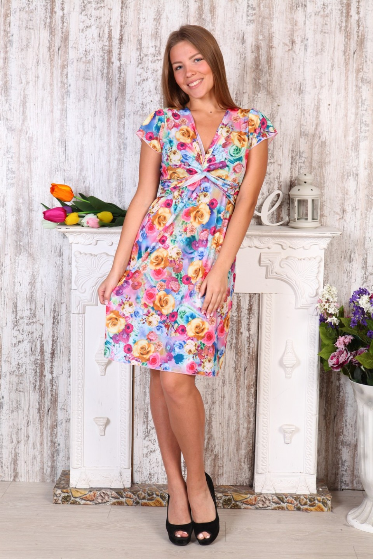 Платье женское iv29597 от Грандсток
