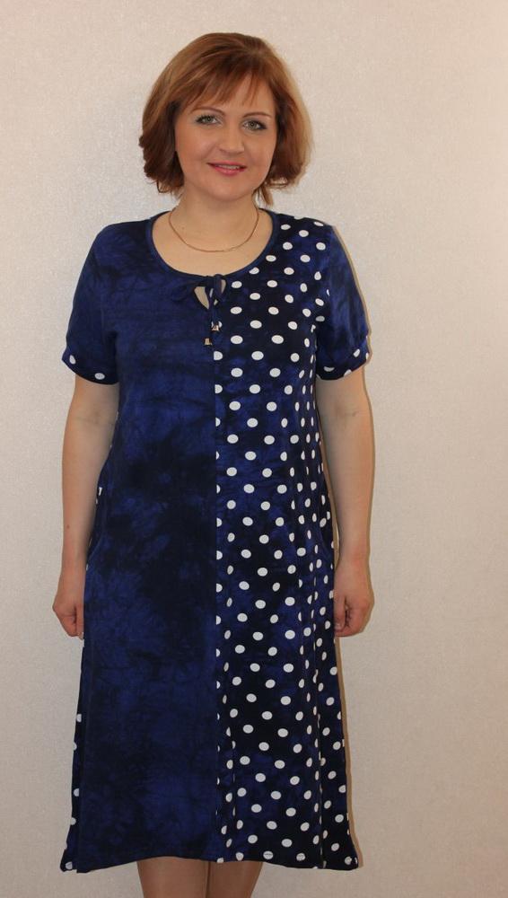 Фото Мини платье Грандсток 9401175