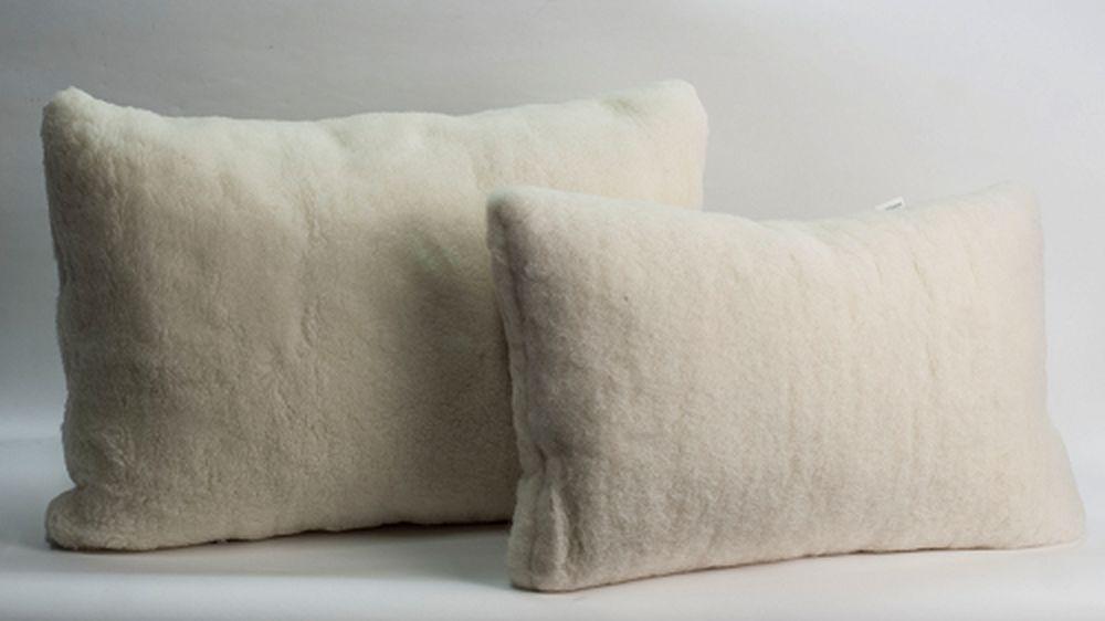 купить Подушка Здоровый сон (лебяжий пух) (40*40) дешево