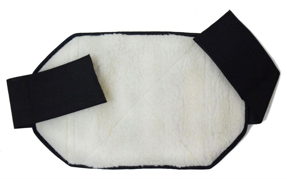 Пояс согревающий корсетный Долголетие подвязка roxana атласная белая xl xxxl