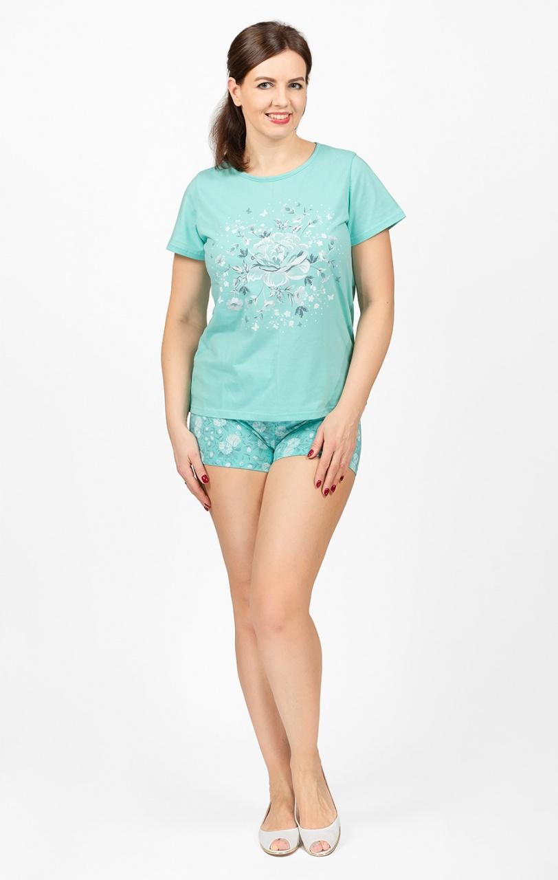 Пижама женская iv62084