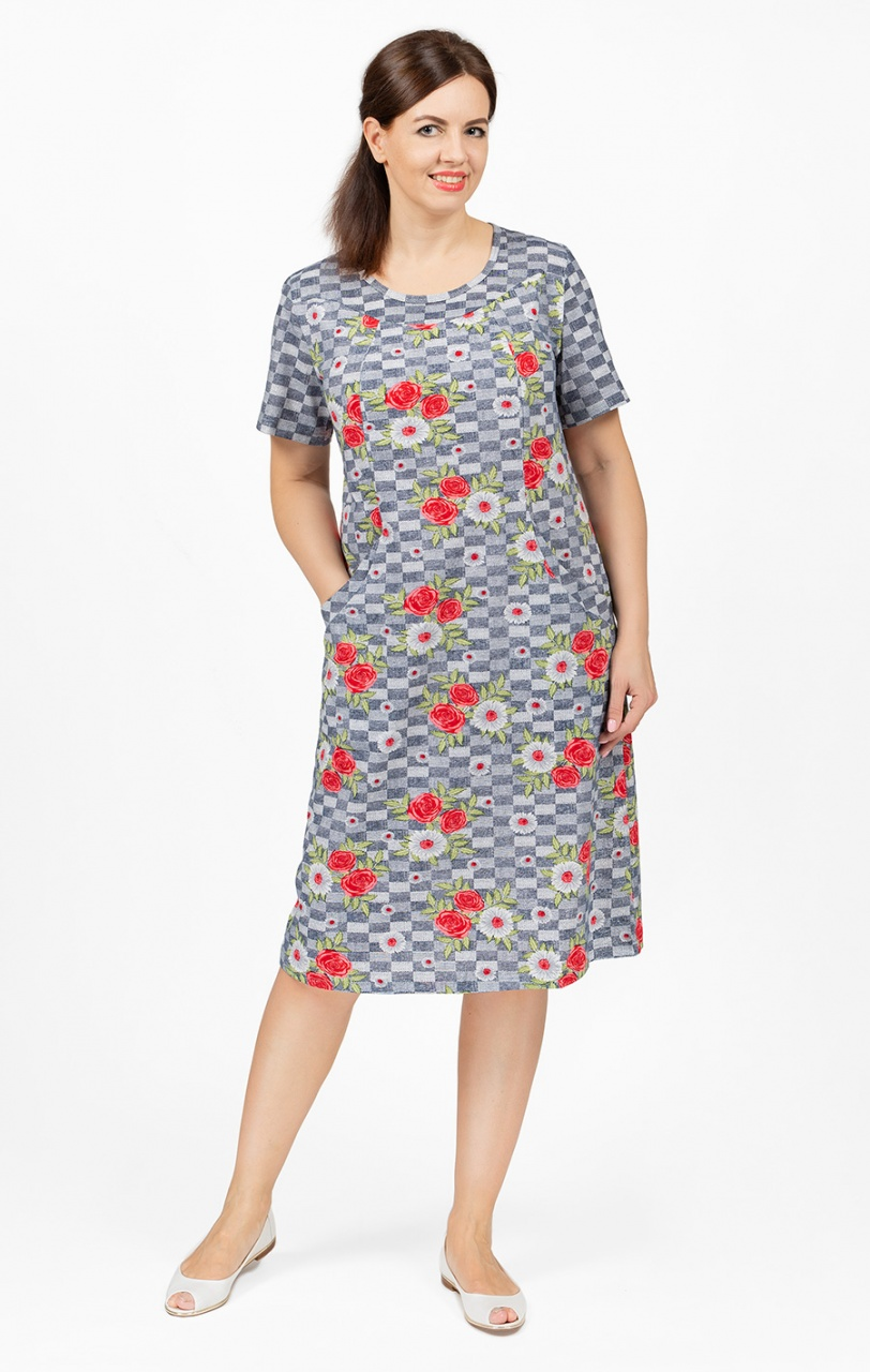 Платье женское iv62086