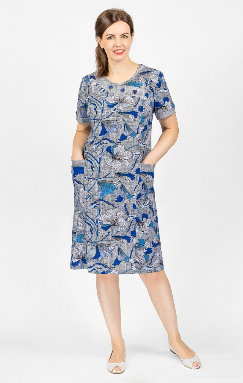 Платье женское iv62089