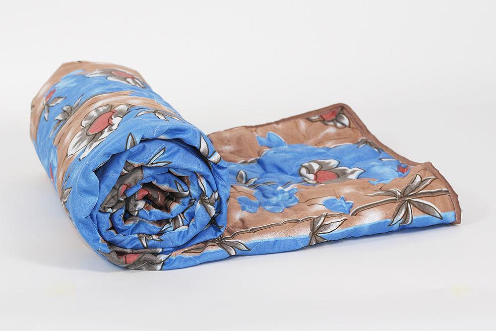 Одеяло облегченное Облака (овечья шерсть, тик) (1,5 спальный (140*205)) фреза brigadier 39465