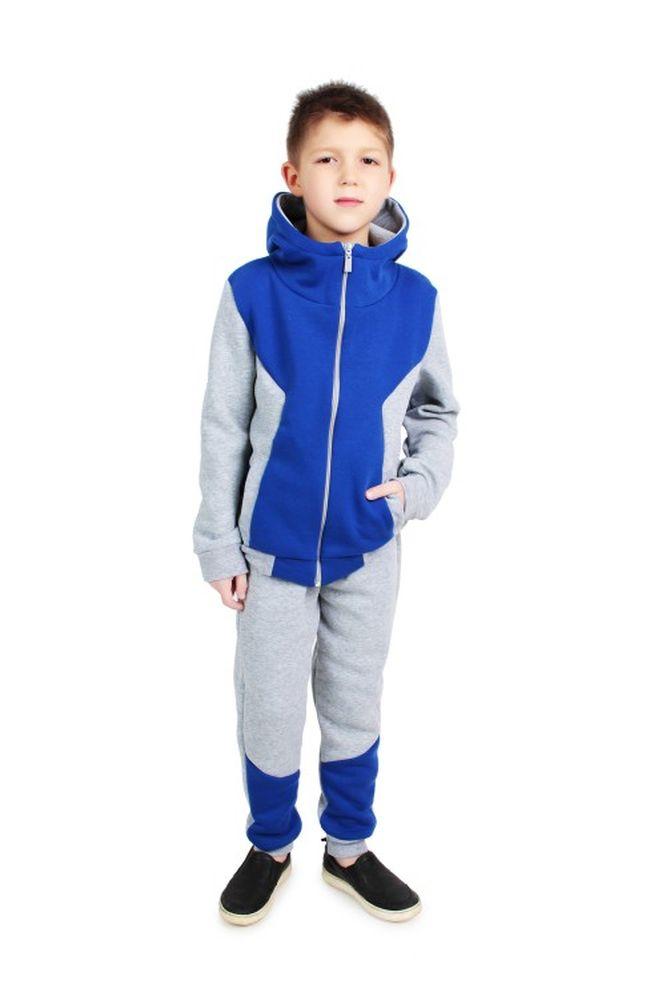 Костюм детский Комфорт (28) костюм пожарника детский 28 30