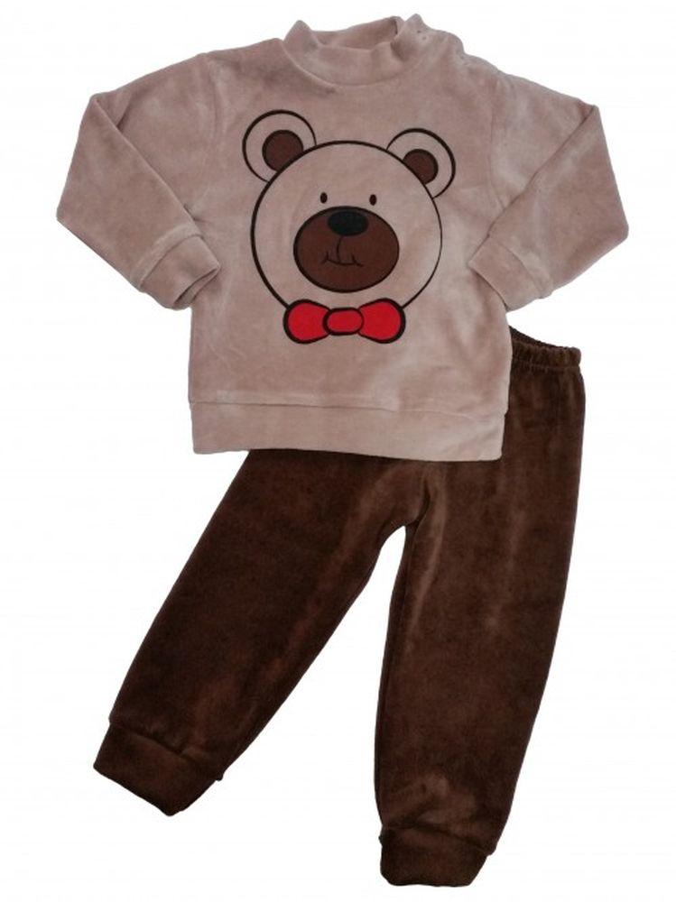 Костюм детский Мишка (30 ) костюм страшного клоуна детский 30 32