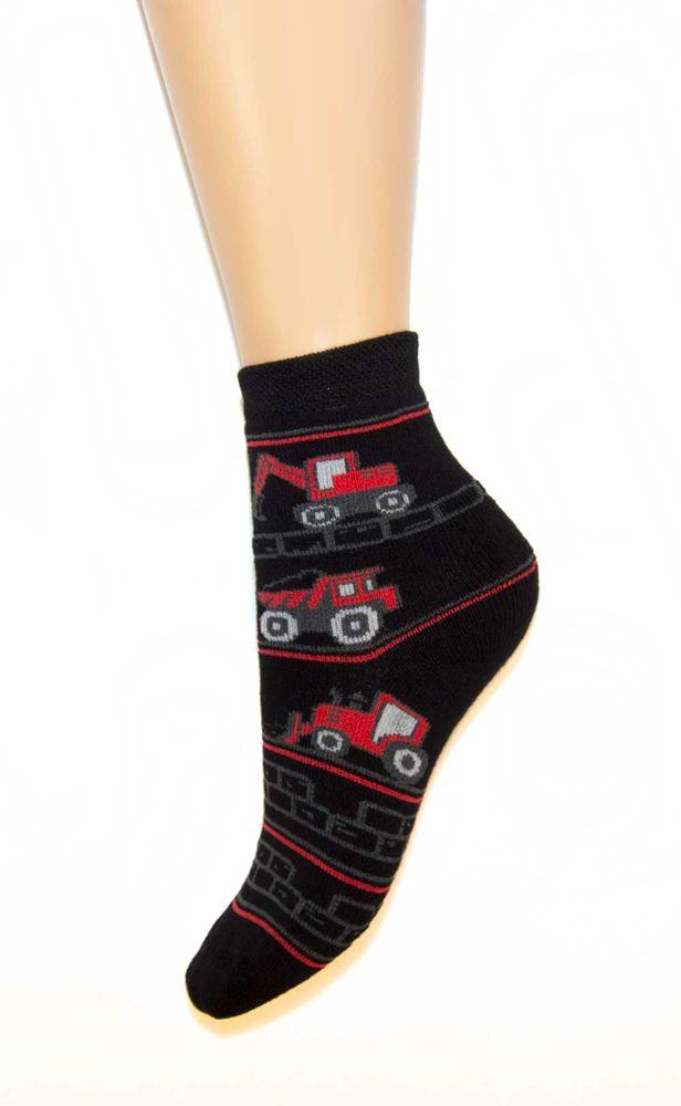 Носки детские Техника (упаковка 5 пар) носки детские космос упаковка 5 пар