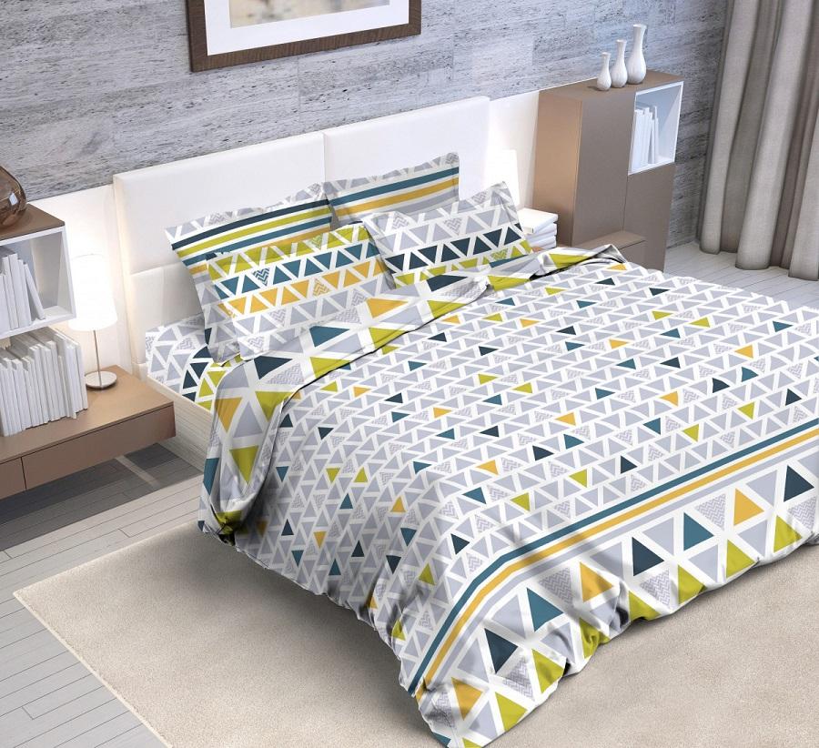 Постельное бельё iv62353 (бязь) (1,5 спальный) постельное бельё
