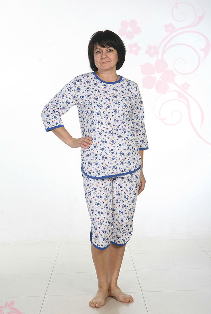"Пижама женская ""Амелия"" 56"