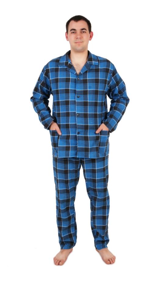 цена Пижама мужская iv45540 онлайн в 2017 году