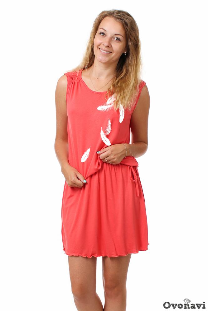 Мини платье Грандсток 10829706 от Grandstock