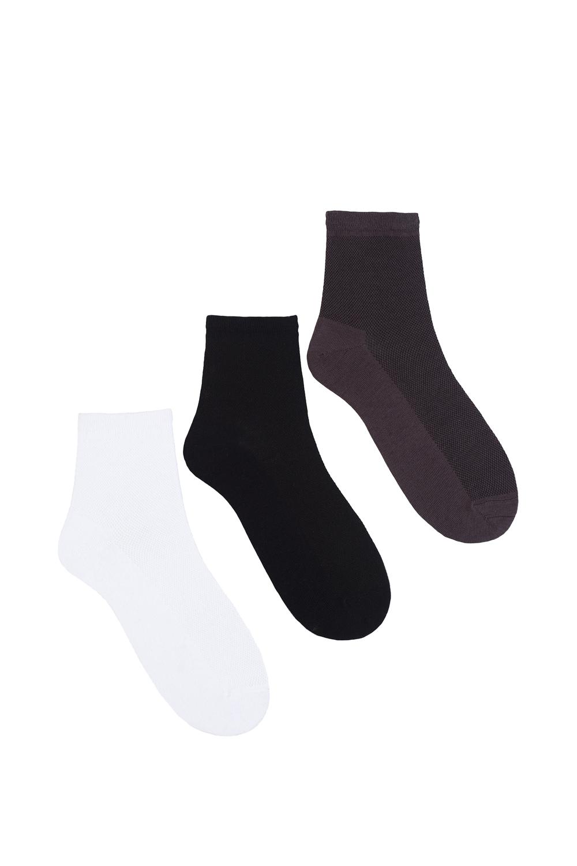 Носки мужские Кипр (упаковка 6 пар) (40-47) носки мужские дмитрий упаковка 5 пар