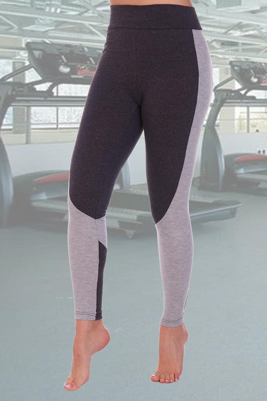 лосины женские длинные yogadress 0 3 кг xl 50 красный клюквенный Лосины женские iv59719
