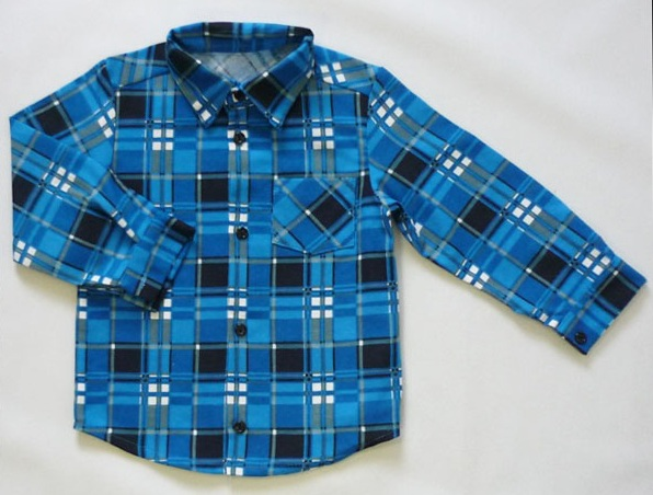 Рубашка детская Дима рубашка lerros 2781124 489