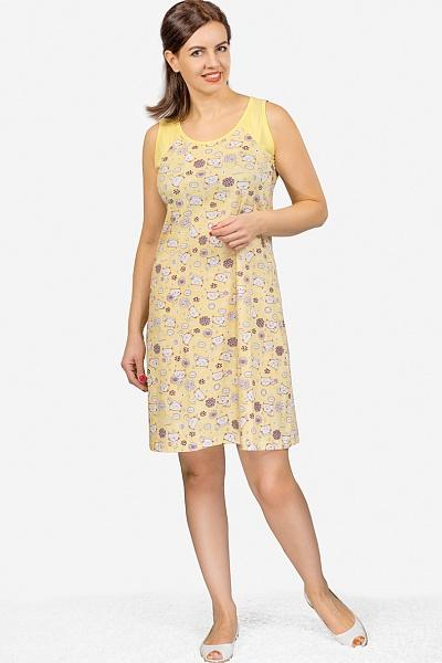 Сорочка женская iv46268 фото