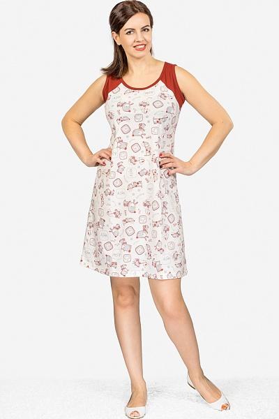 Сорочка женская iv46271