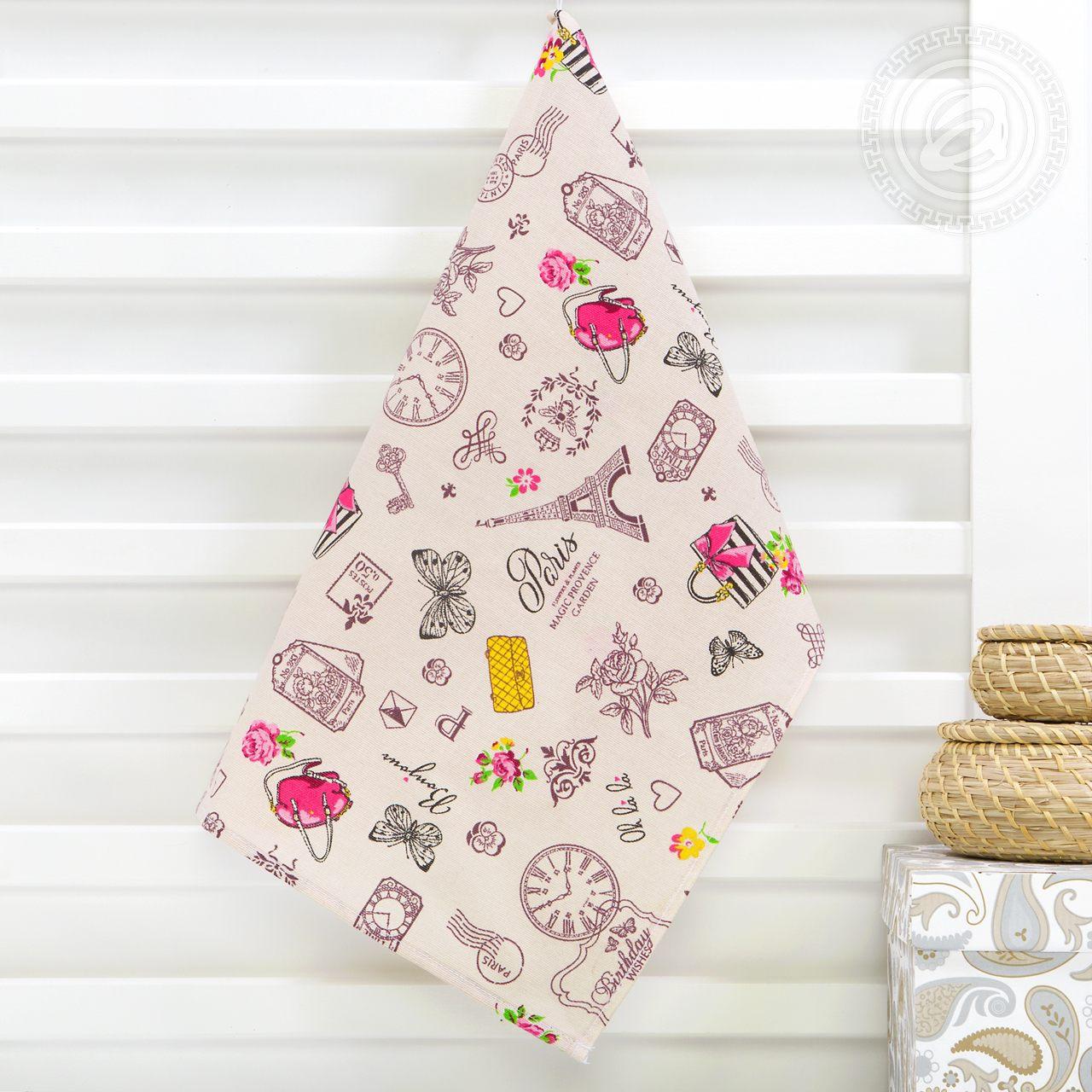Кухонное полотенце iv60798 (50х70)