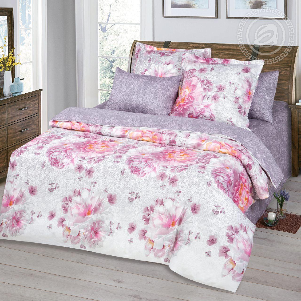 Постельное белье iv60800 (сатин) (1,5 спальный) постельное белье пузыри сатин 1 5 спальный