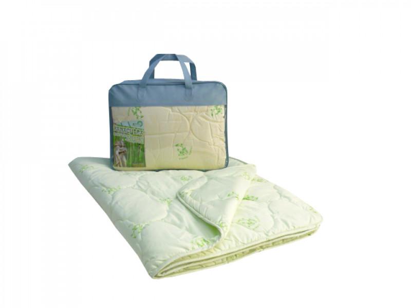 Одеяло iv74753 (бамбук, тик) (1,5 спальный (140*205))