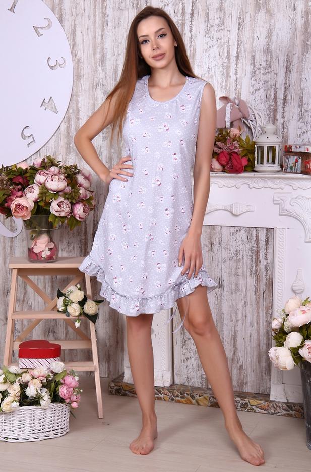 Сорочка женская iv65597