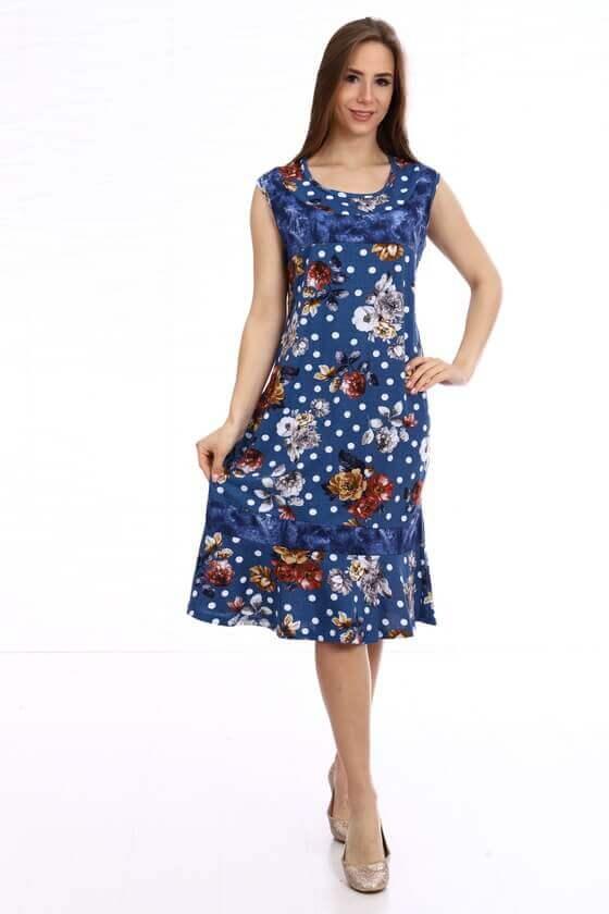 Платье женское Лукошко женское платье 15 mos