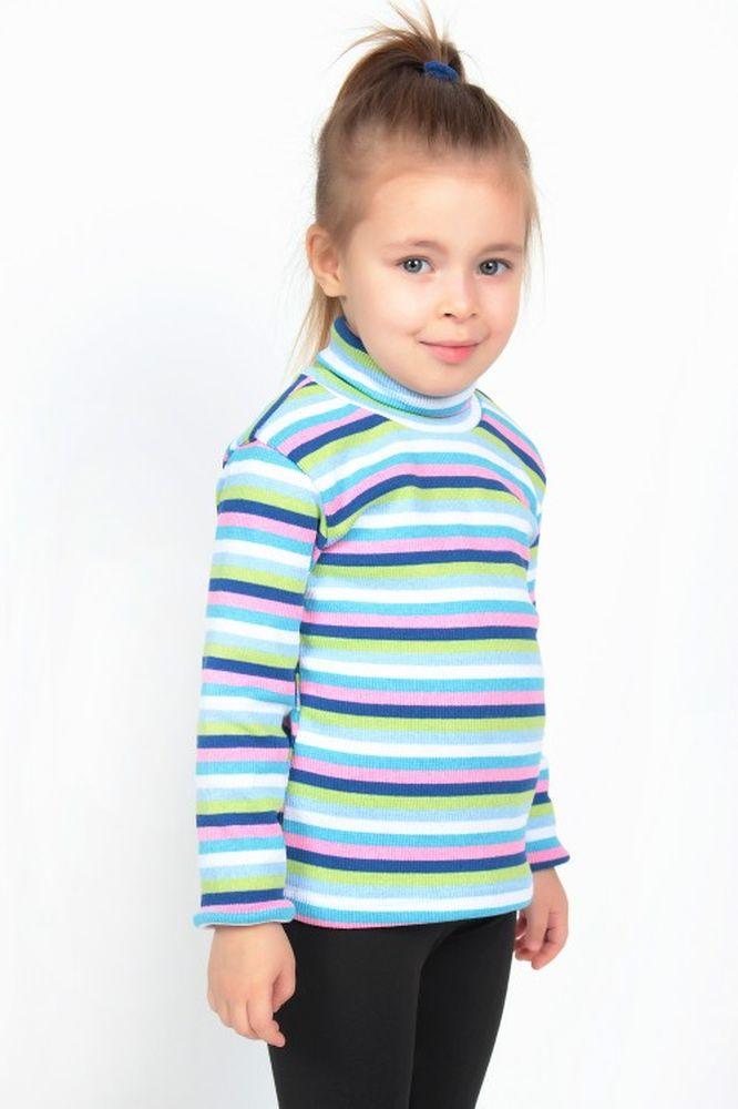 Водолазка детская #Нина# 34, Размер: 34 - ДЕТЯМ - Кофты и водолазки