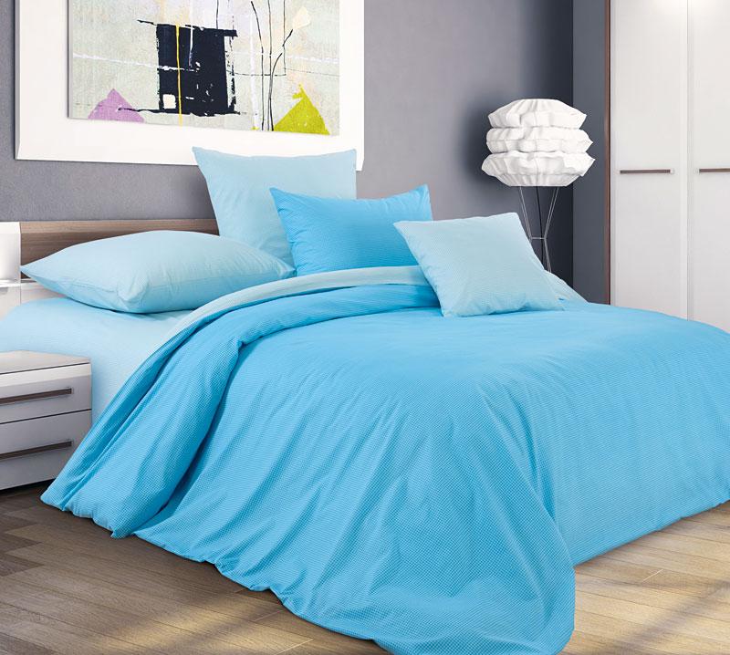 Постельное белье Арктический пунш (перкаль) (2 спальный) постельное белье альба перкаль 2 спальный