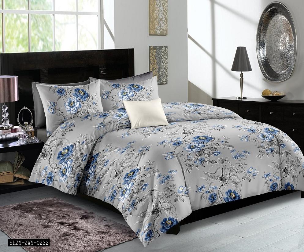 Постельное белье iv54870 (полисатин) (1,5 спальный) постельное белье король лев 3d полисатин