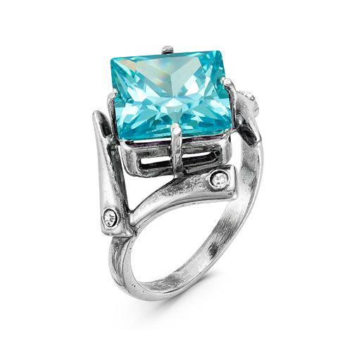 Кольцо бижутерия 2382089Ак бижутерия в подарок