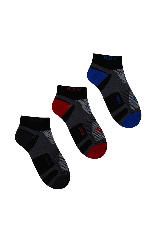 Носки мужские Арена (упаковка 6 пар) носки мужские гаврюша упаковка 5 пар