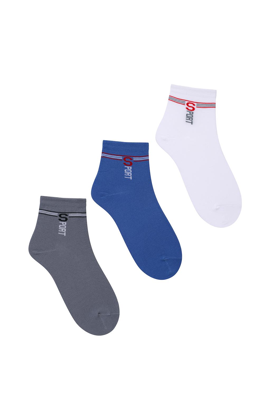 Носки мужские Спринт (упаковка 6 пар) носки мужские классика упаковка 5 пар