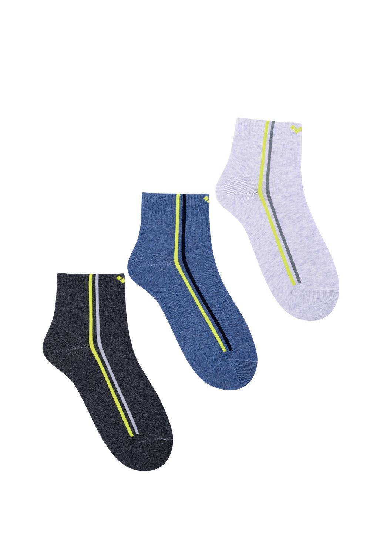 Носки мужские Финиш (упаковка 6 пар) носки мужские валентин упаковка 5 пар
