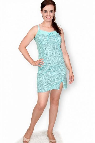 Сорочка женская iv32653 фото