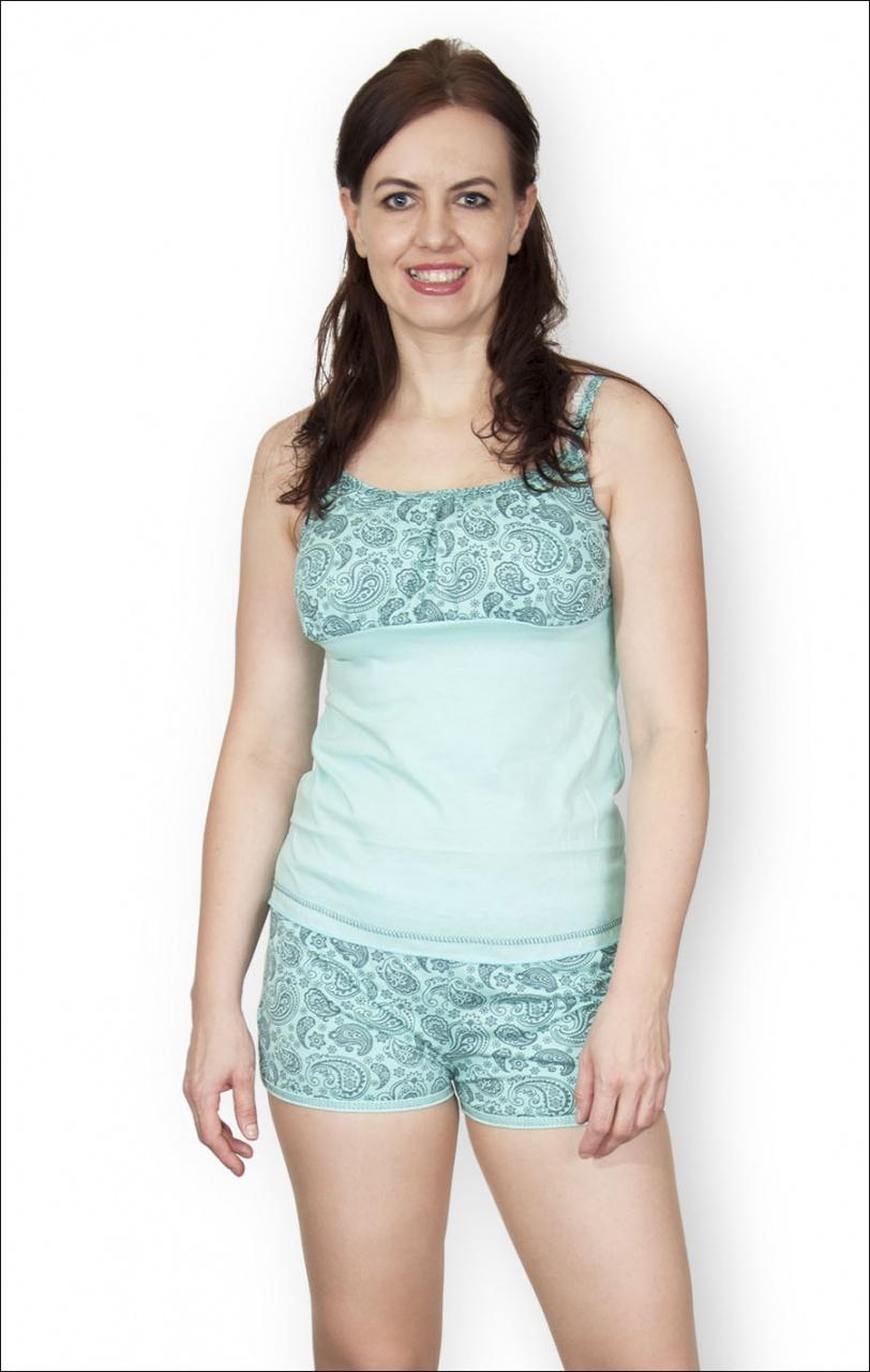 Пижама женская iv3646 от Грандсток